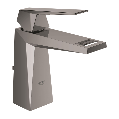 Allure Brilliant Single-lever basin mixer 1/2″ M-Size
