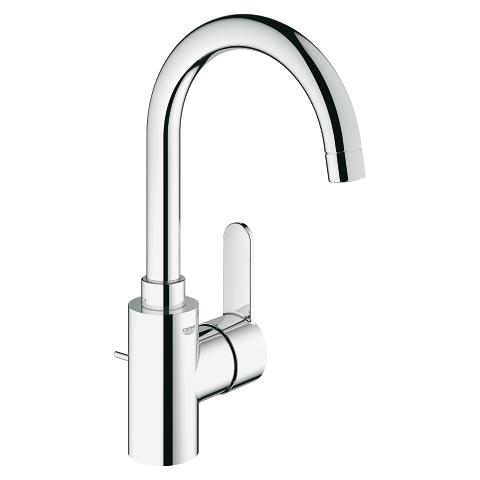 Single-lever basin mixer 1/2″ L-Size