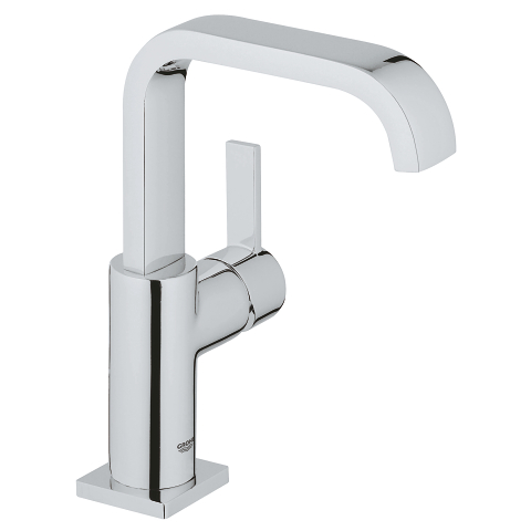 Allure Single-lever basin mixer 1/2″ L-Size
