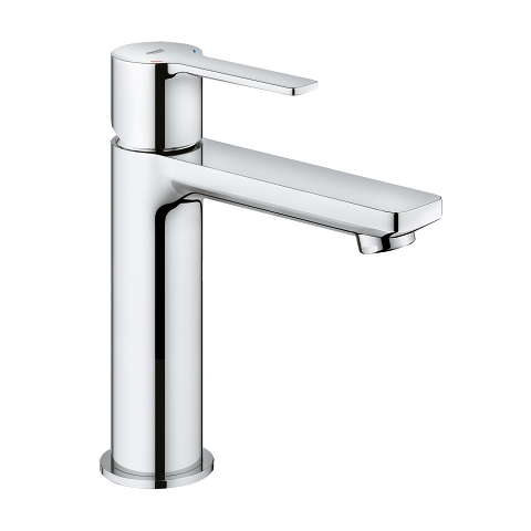 Lineare Single-lever basin mixer 1/2″ S-Size