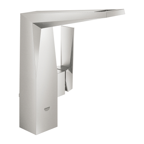 Allure Brilliant Single-lever basin mixer 1/2″ L-Size