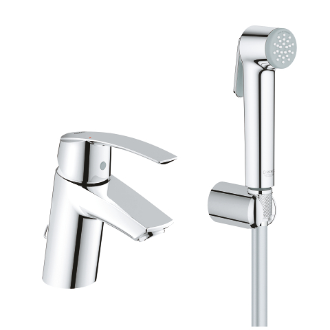 Single-lever basin mixer 1/2″ S-Size