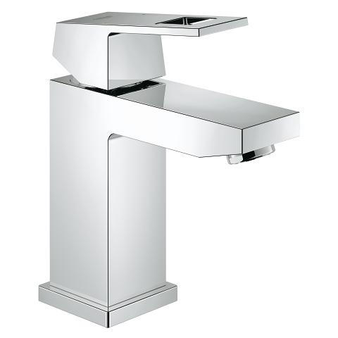 Eurocube Single-lever basin mixer S-Size