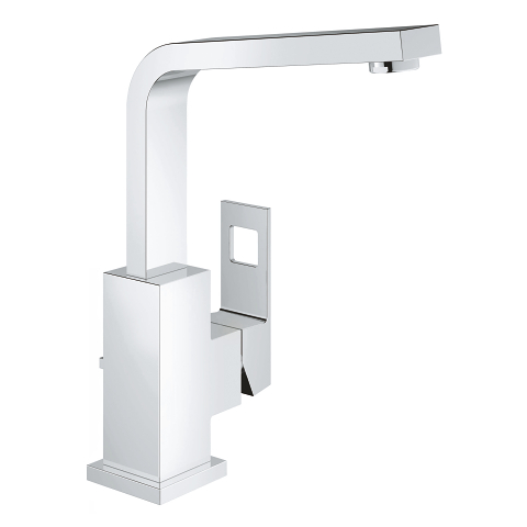 Eurocube Single-lever basin mixer 1/2″ L-Size