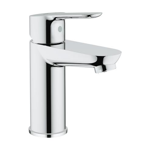 BauEdge Single-lever basin mixer