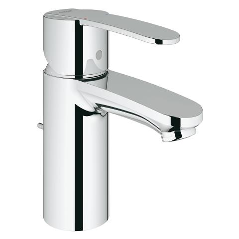 Wave Cosmopolitan Single-lever basin mixer 1/2″ S-Size