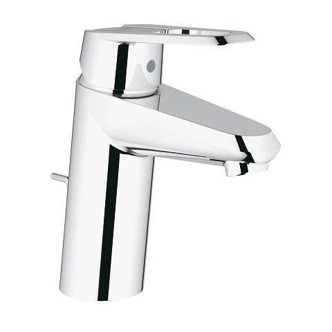 Touch Cosmopolitan Single-lever basin mixer 1/2″ S-Size
