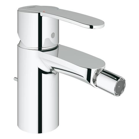 Wave Cosmopolitan Single-lever bidet mixer 1/2″ S-Size