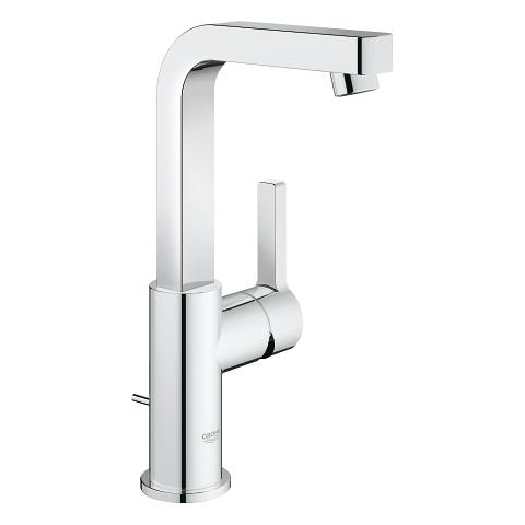 Lineare_ Single-lever basin mixer 1/2″ L-Size