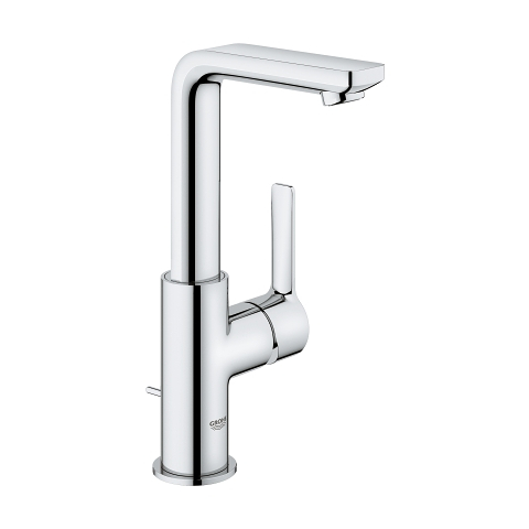 Lineare Single-lever basin mixer 1/2″ L-Size