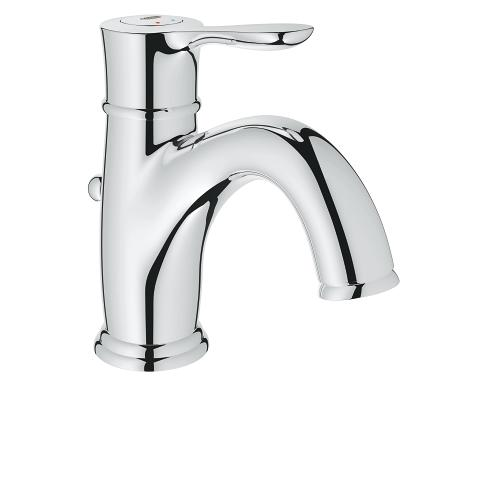 Parkfield Single-lever basin mixer