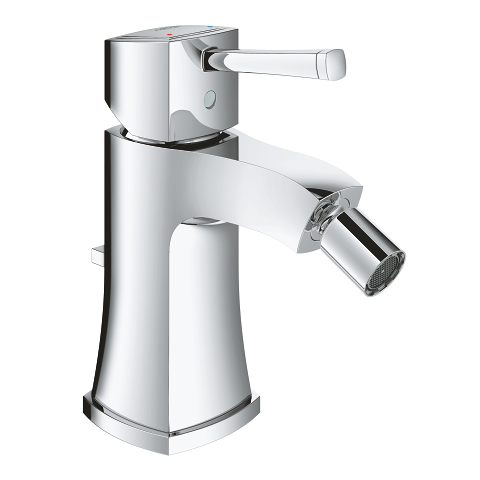 Grandera Single-lever bidet mixer 1/2″ M-Size