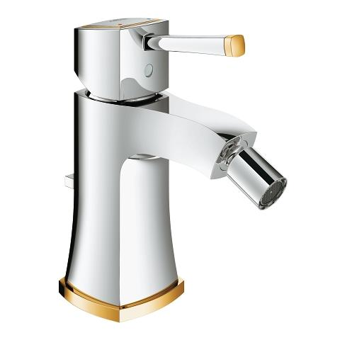 Grandera Single-lever bidet mixer M-Size