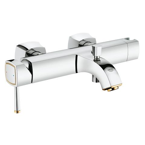 Grandera Single-lever bath/shower mixer