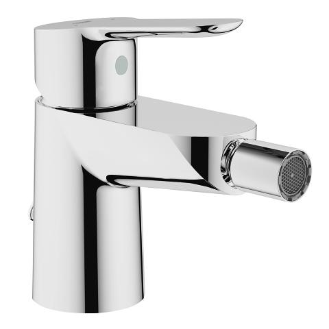 BauEdge Single-lever bidet mixer 1/2″