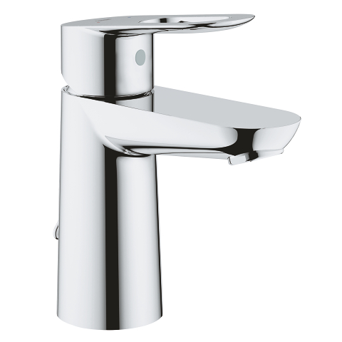 BauLoop Single-lever basin mixer 1/2″ S-Size