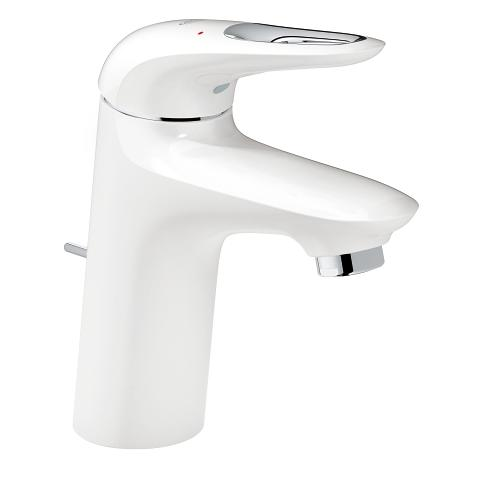 Eurostyle Single-lever basin mixer 1/2″ S-Size