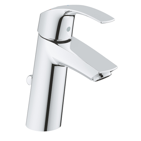 Eurosmart Single-lever basin mixer 1/2″ M-Size