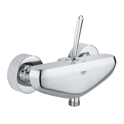 Eurodisc Joy Single-lever shower mixer 1/2″