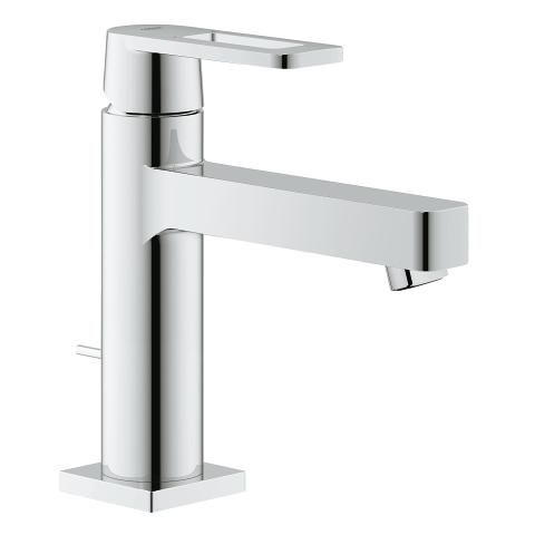 Quadra Single-lever basin mixer 1/2″ M-Size
