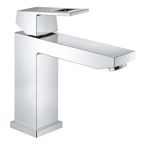 Eurocube Single-lever basin mixer 1/2″ M-Size