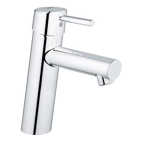 Concetto Single-lever basin mixer 1/2″ M-Size