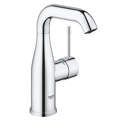 Essence Single-lever basin mixer 1/2″ M-Size