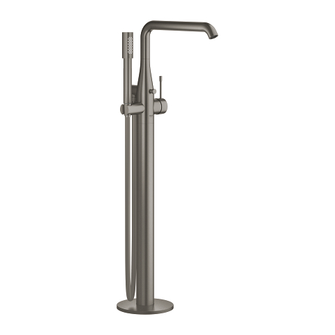 Essence Single-lever bath mixer 1/2″ floor mounted