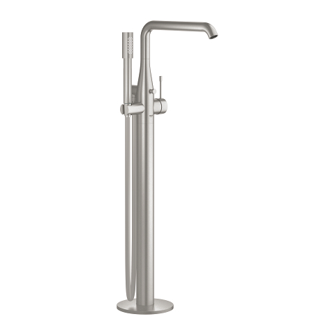 Essence Single-lever bath mixer 1/2″, floor mounted