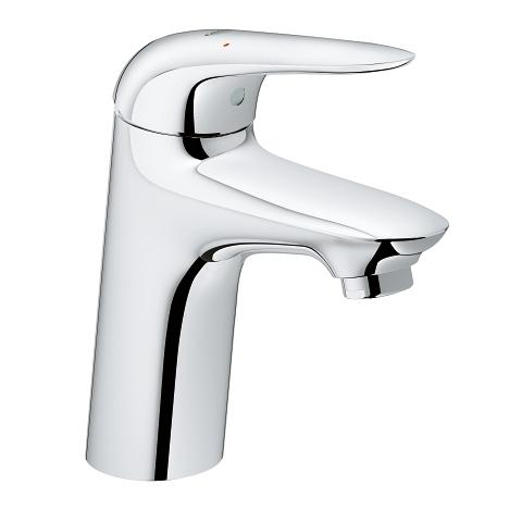 Wave Single-lever basin mixer 1/2″ S-Size