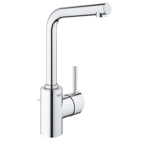 Concetto Single-lever basin mixer 1/2″ L-Size