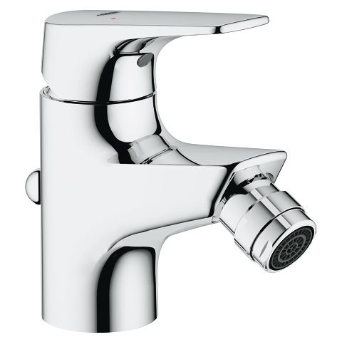 BauFlow Single-lever bidet mixer 1/2″