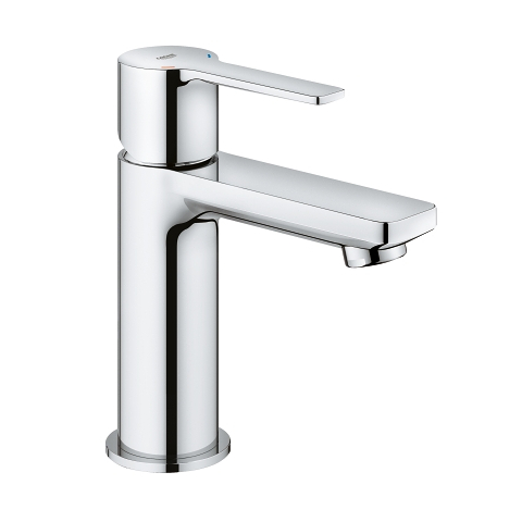 Lineare Single-lever basin mixer XS-Size
