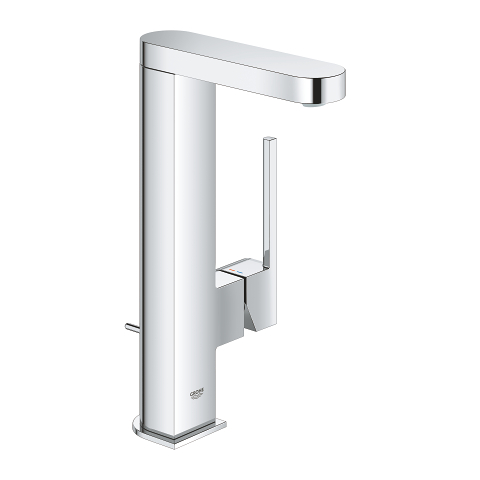 GROHE Plus Single-lever basin mixer 1/2″ L-Size