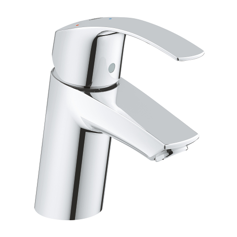 Eurosmart Single-lever basin mixer 1/2″ S-Size