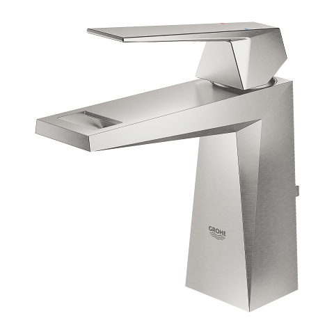 Allure Brilliant Basin mixer 1/2″ M-Size