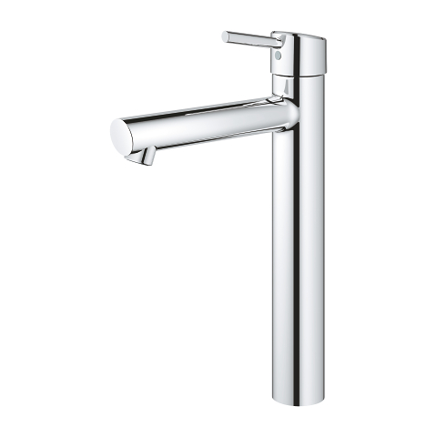 Concetto Basin mixer 1/2″ XL-Size
