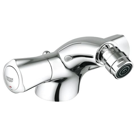 Avina Single-hole bidet mixer