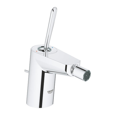 Eurodisc Joy Single-lever bidet mixer S-Size