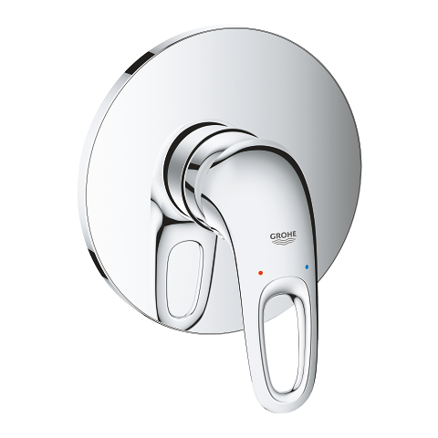 Eurostyle Single-lever shower mixer