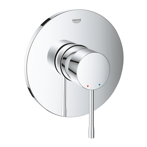 Essence Single-lever shower mixer trim