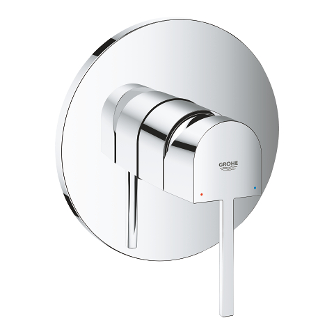 GROHE Plus Single-lever shower mixer