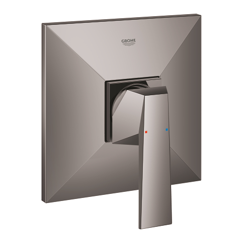 Allure Brilliant Single-lever shower mixer