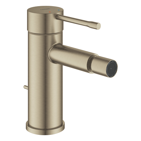 Single-lever bidet mixer 1/2″ S-Size
