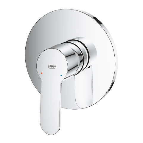 Eurostyle Cosmopolitan Single-lever shower mixer trim