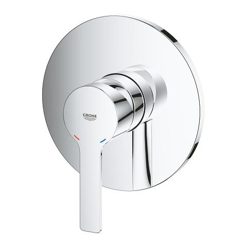 Lineare Miscelatore monocomando per doccia | GROHE