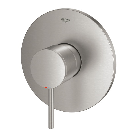 Atrio Single-lever shower mixer