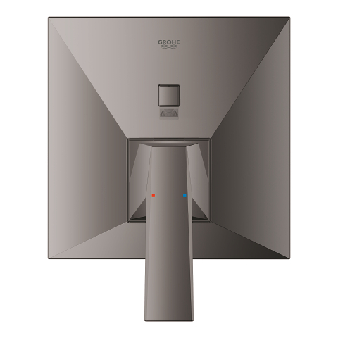 Allure Brilliant Single-lever mixer with 2-way diverter
