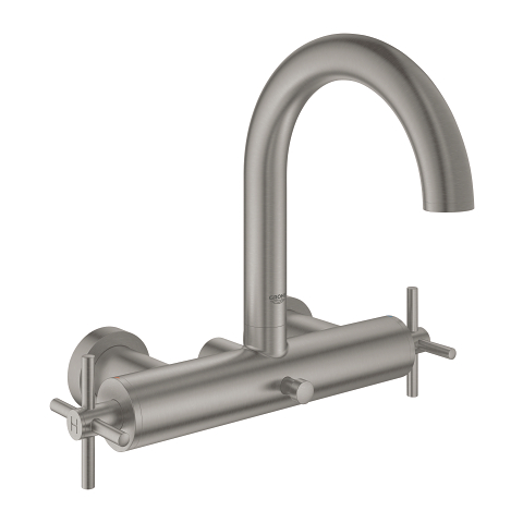 Atrio Bath/shower mixer
