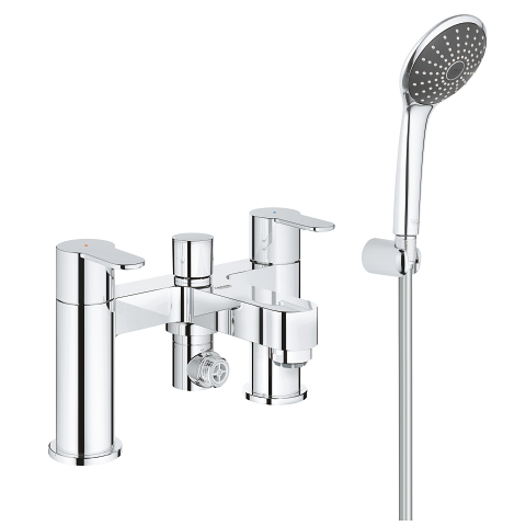 Wave Cosmopolitan Bathroom set